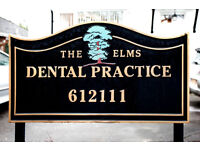 Dental Nurse required in our New Milton Private Practice