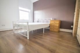 ** Double Room ** E7 ** Romford Road Manor park ** available now ** £550 PCM **