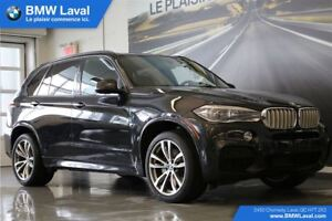 2015 BMW X5 xDrive50i GROUPE M SPORT, GROUPE DE LUXE