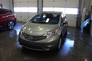 2015 Nissan Versa Note S Demo / A/C / Bluetooth / Automatic
