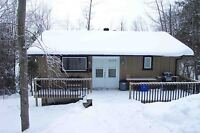 Cottage for rent - rental - 30min. from Ottawa