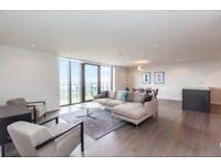 3 BED 2 BATH, 34th Floor, £4000PCM Excluding Bills, Parking, 1240SqFt, Elephants Park SE17 -SA