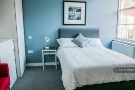 Studio flat in Wolverhampton Street, Dudley , DY1 (#1061841)