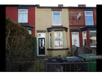 2 bedroom house in Maybank Road, Birkenhead, CH42 (2 bed)