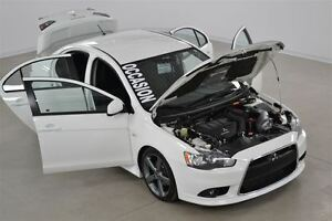 2011 Mitsubishi Lancer Ralliart AWC SST Impeccable !!!