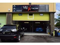 motor vehicle mechanic/technician wanted ( UK TEKNICS )