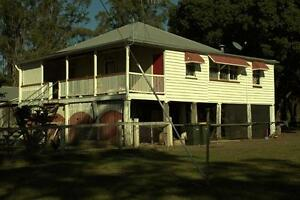2 Houses - Farm Between Hervey Bay and Brisbane Maryborough Fraser Coast Preview