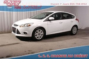 2014 Ford Focus SE BUETOOTH, A/C