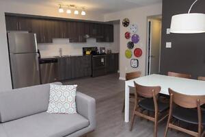 NEW 3 Bedroom, 2 Bath w/Patio in North York! (York Mills/DVP)