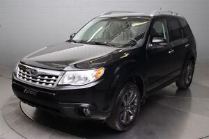 2013 Subaru Forester CONCENIENCE AWD MAGS TOIT PANO