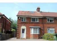 Seven Bedroom Student House to Rent | Old Road, Headington | Ref: 1339