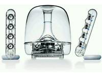 Harman Kardon Sound sticks ii