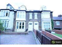 1 bedroom flat in Bentinck Road (flat 5), Grainger Park