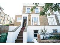 4 bedroom flat in Kentish Town, London, NW5 (4 bed)