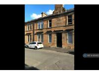 2 bedroom flat in Maxwellton Road, Paisley, PA1 (2 bed)