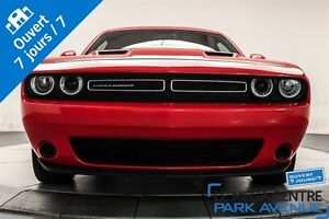 2015 Dodge Challenger SXT Bluetooth 31 000km!