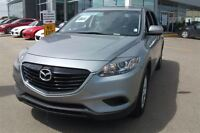 2014 Mazda CX-9 AWD GS LUXURY LEATHER V6 AUTO SUNROOF *CERTIFIED
