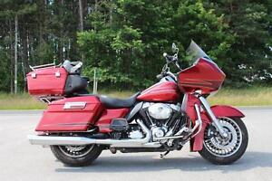 2012 Harley-Davidson® FLTRU Road Glide® Ultra