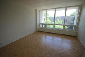 Spacious 3.5 available May 1st - TUPPER - DOWNTOWN