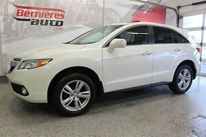 2013 Acura RDX AWD