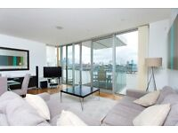 LUXURY FURNISHED 2 BEDROOM 2 BATH APARTMENT WITH ALLOCATED PARKING TOWER BRIDGE / HILL BERMONDSEY
