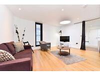 Stunning 2bed/2bath penthouse apartment*Borough/London Bridge area*3 months minimum*Fully furnished