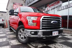 2016 Ford F-150 | Backup Camera | 4x4 | Satellite Radio |