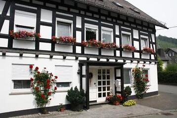 Sauerland aanb. periode 11/3-18/4 week 2 pers 225,00 ALL-IN