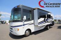2009 Holiday Rambler Arista 30 pieds Classe A , extension double