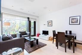1 bedroom flat in Roman House, Wood Street, St Pauls EC2Y
