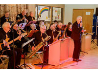 Pianist wanted for Big Band Swing rehearsals and/or concerts in Bracknell