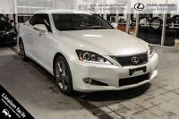2011 Lexus IS250C Manuel ** Très rare !** Navigation
