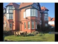 2 bedroom flat in Clifton Drive South, Lytham St Annes, FY8 (2 bed)