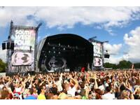 Sw4 south west four. 2 tickets Saturday 24th aug