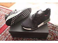 adidas Originals NMD R1 Footlocker EU Exclusive Camo Size UK 11.5 / US 12 BNIB