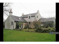3 bedroom house in Foxhall, Llangwm, Haverfordwest, SA62 (3 bed)