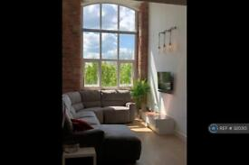 2 bedroom flat in Clarence Mill, Bollington, SK10 (2 bed)