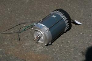 MARATHON 1/2 Hp Electric Motor