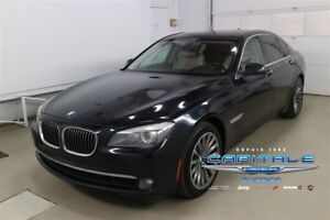 2010 BMW 7 Series xDrive AWD *TWIN TURBO*