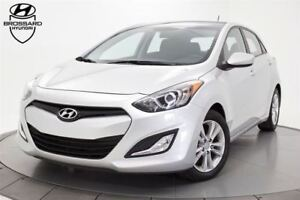 2013 Hyundai Elantra GT GLS TOIT OUVRANT MAGS