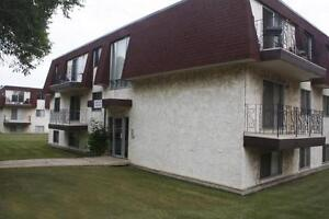 Viking Apartments - 2 Bedroom Apartment for Rent Camrose