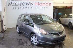 2013 Honda Fit LX*BLUETOOTH