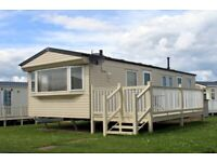 Static caravan wanted for rent