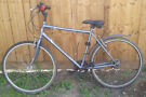 MEN'S PROFESSIONAL CITY BIKE INCLUDING LIGHTS IN GOOD CONDITION!!!