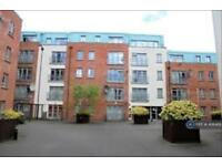 2 bedroom flat in Beauchamp House, Coventry, CV1 (2 bed)