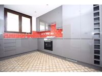 Newly refurbished 4 bedroom 2 bath flat minutes away from Island Gardens DLR- Umston House E14 3HT