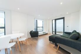 # Stunning 2 bed 2 bath available now in Wembley Park HA9 - North West Village - call now!!