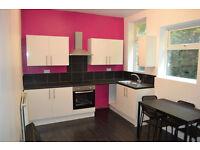 Mid Terrace House - Large Property, 5 Min Walk To University - Bankfield Road, Springwood, HD1