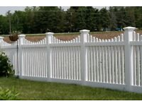 Kronos Fencing and Constructions