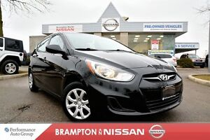 2013 Hyundai Accent GL *Heated seats,Remote starter*